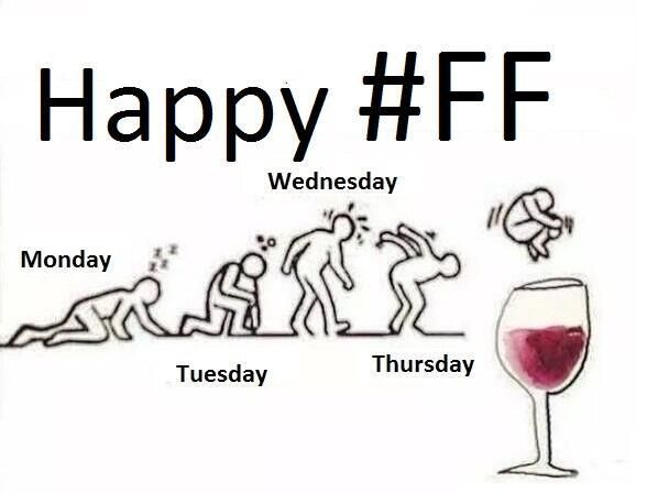Please tell me it's friday! #wine #humor | Funny quotes ... |Office Friday Wine Humor