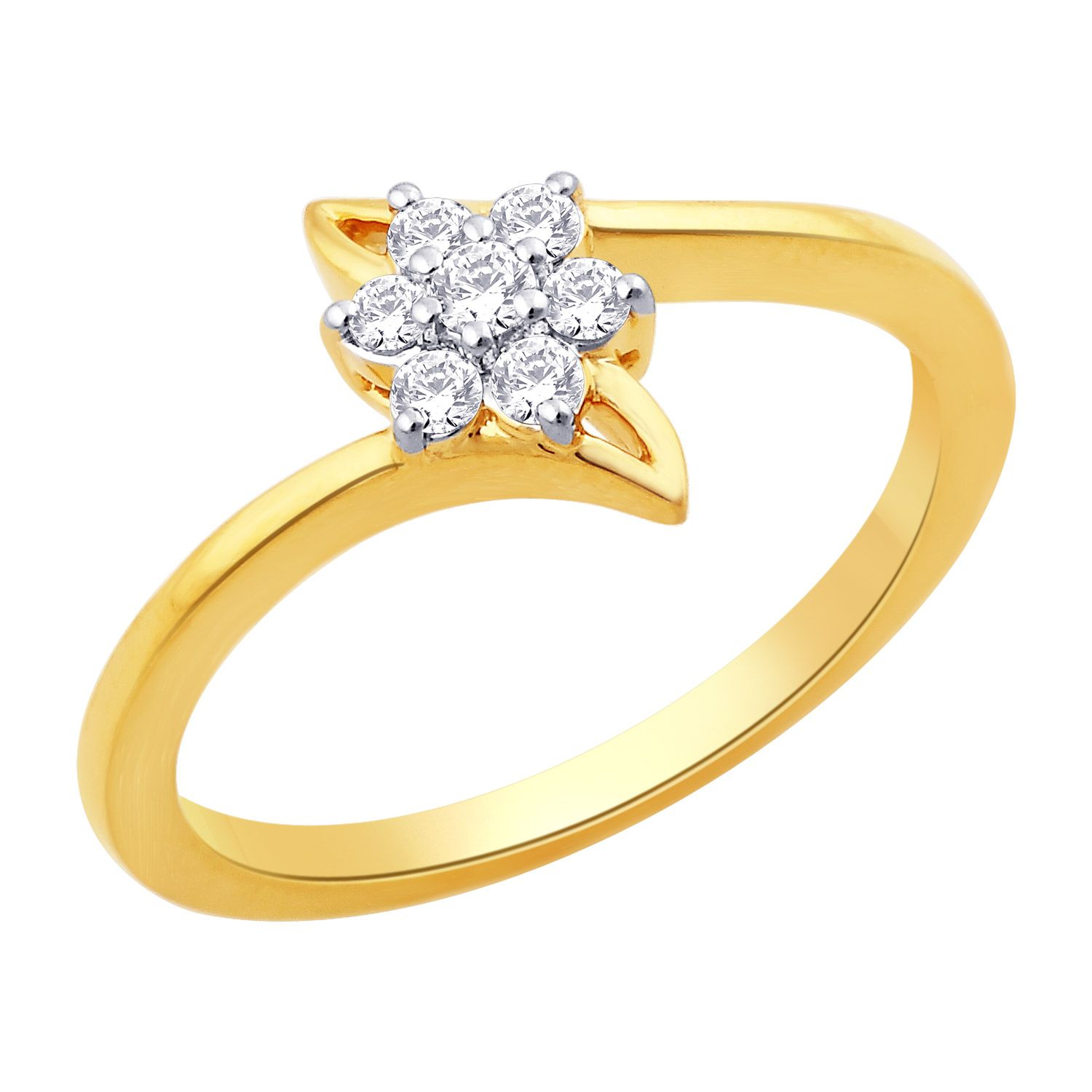 rings sterling ziveg collection jewellery with made india online category swarovski zirconia gold silver ring