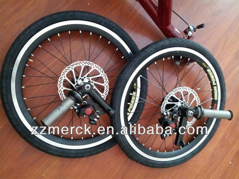 Bicycle Wheels 20 Inch With Disc Brake Find Complete Details