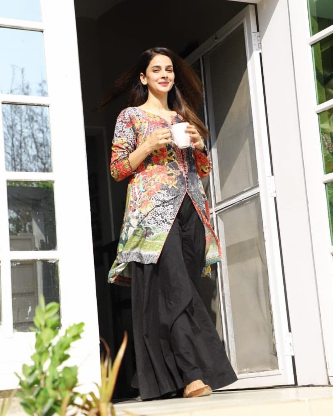 e332e5d8ce Saba Qamar | saba qamar سابا قمر in 2019 | Pakistani dresses ...
