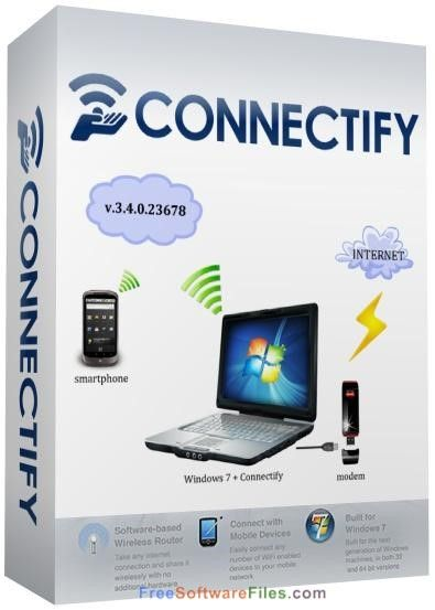 Connectify Hotspot Pro Review SOFTWARE Pinterest 32 bit and