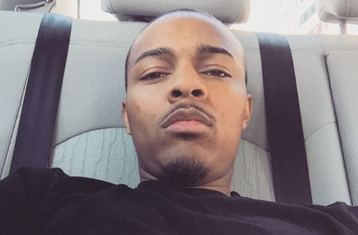 Instagram Model I ABORTED Bow Wow's Baby!! (Pics