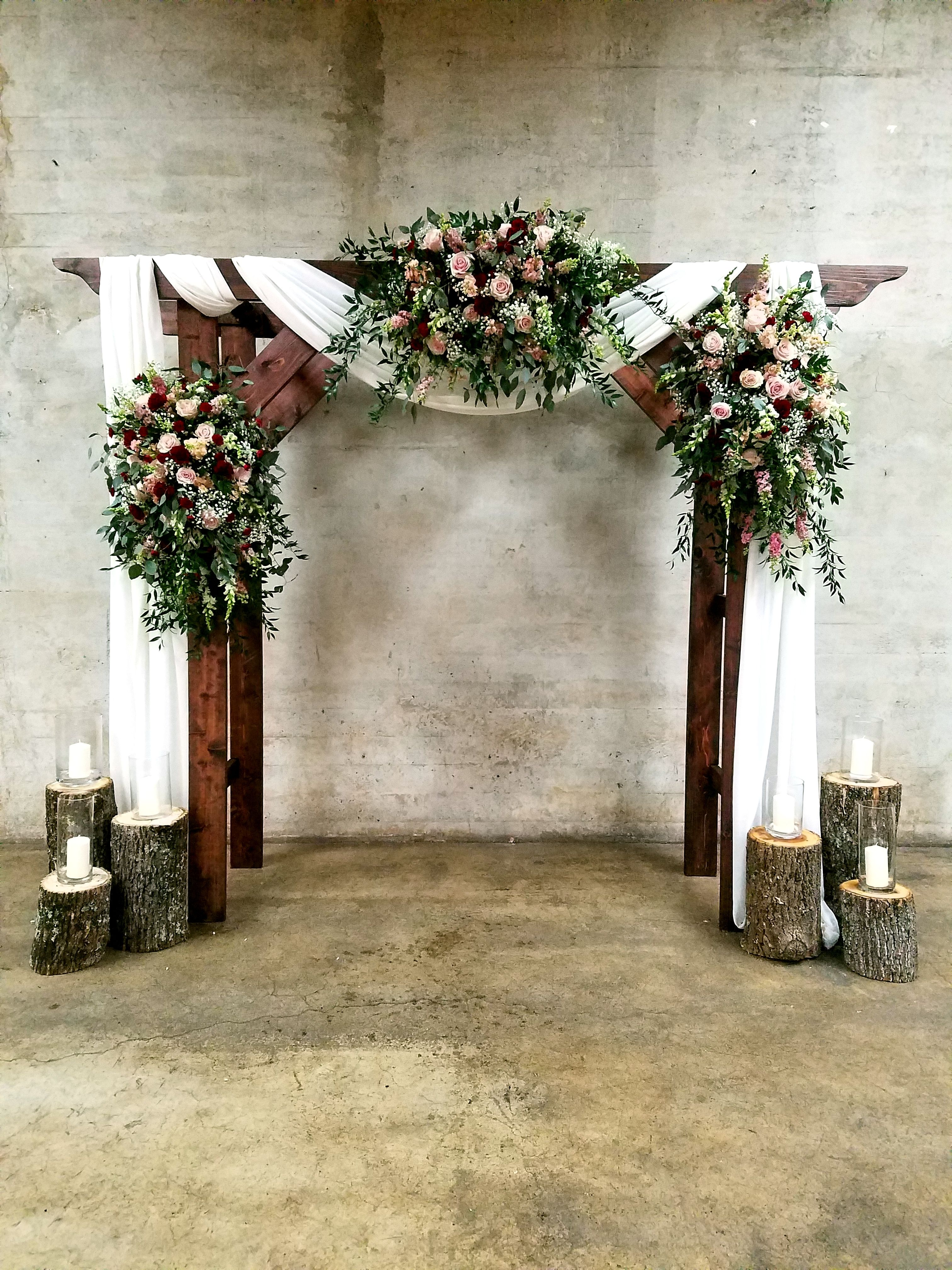 Pin On Ceremony Flowers Lisa Foster Floral Design