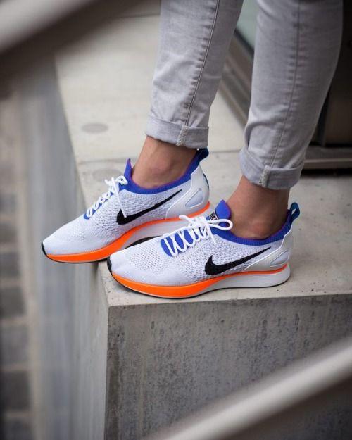 4867c57a70312 Nike Air Zoom Mariah Flyknit Racer