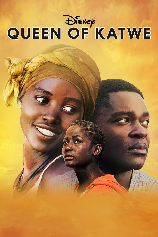 DOWNLOAD】】 `Queen of Katwe` (2016) FULL'MOVIE