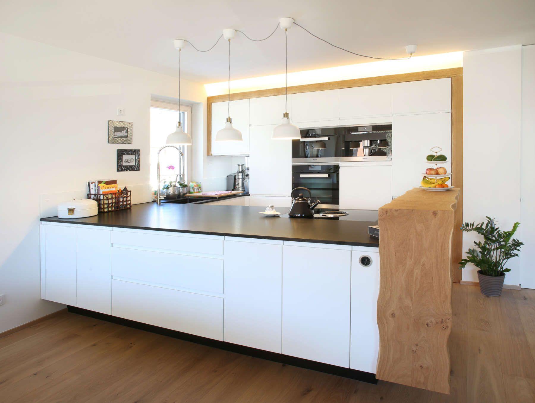 Moderne Küchen Moderne küche, Küchen design, Wohnung küche