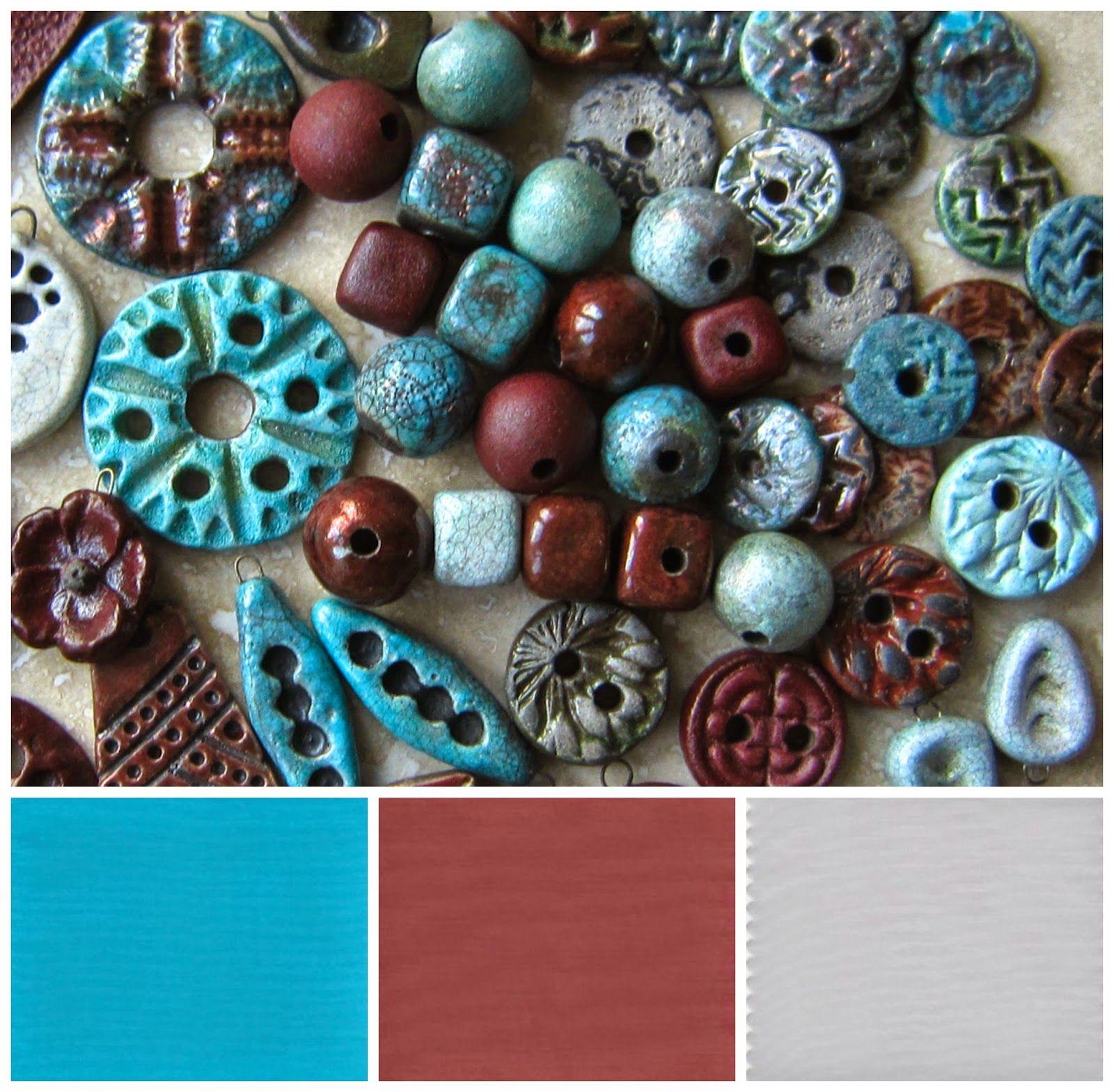 Pantone Spring 2015 Colour Trends