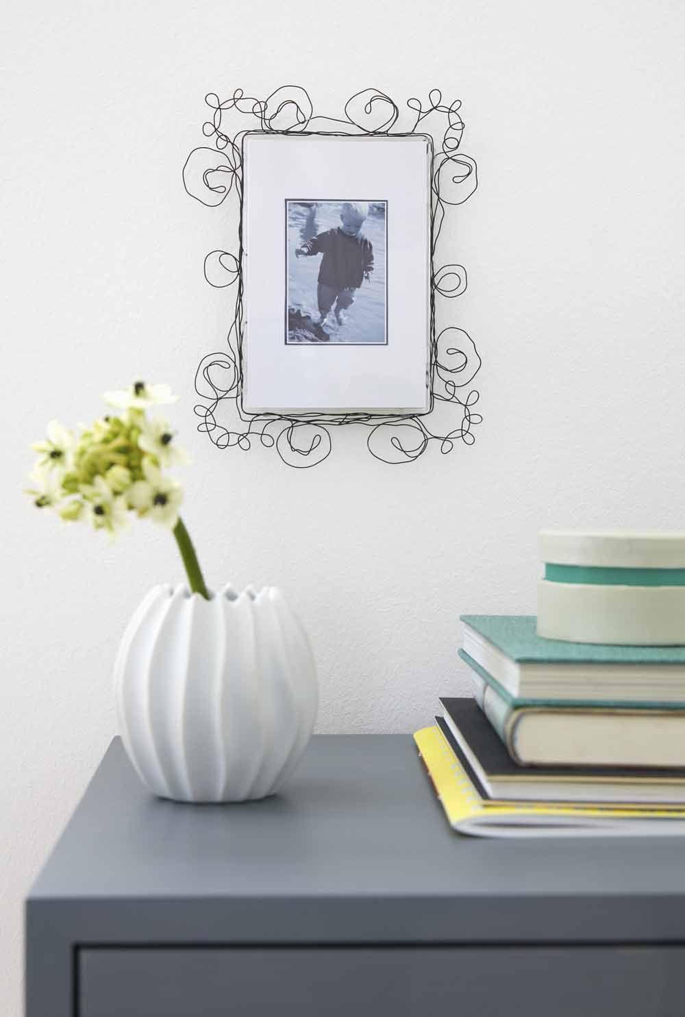 10 Ideen Bilderrahmen zu verschönern Wohnen, Haus deko
