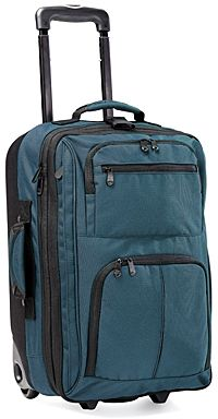Rick Steves Travel Store : Rolling Carry-On
