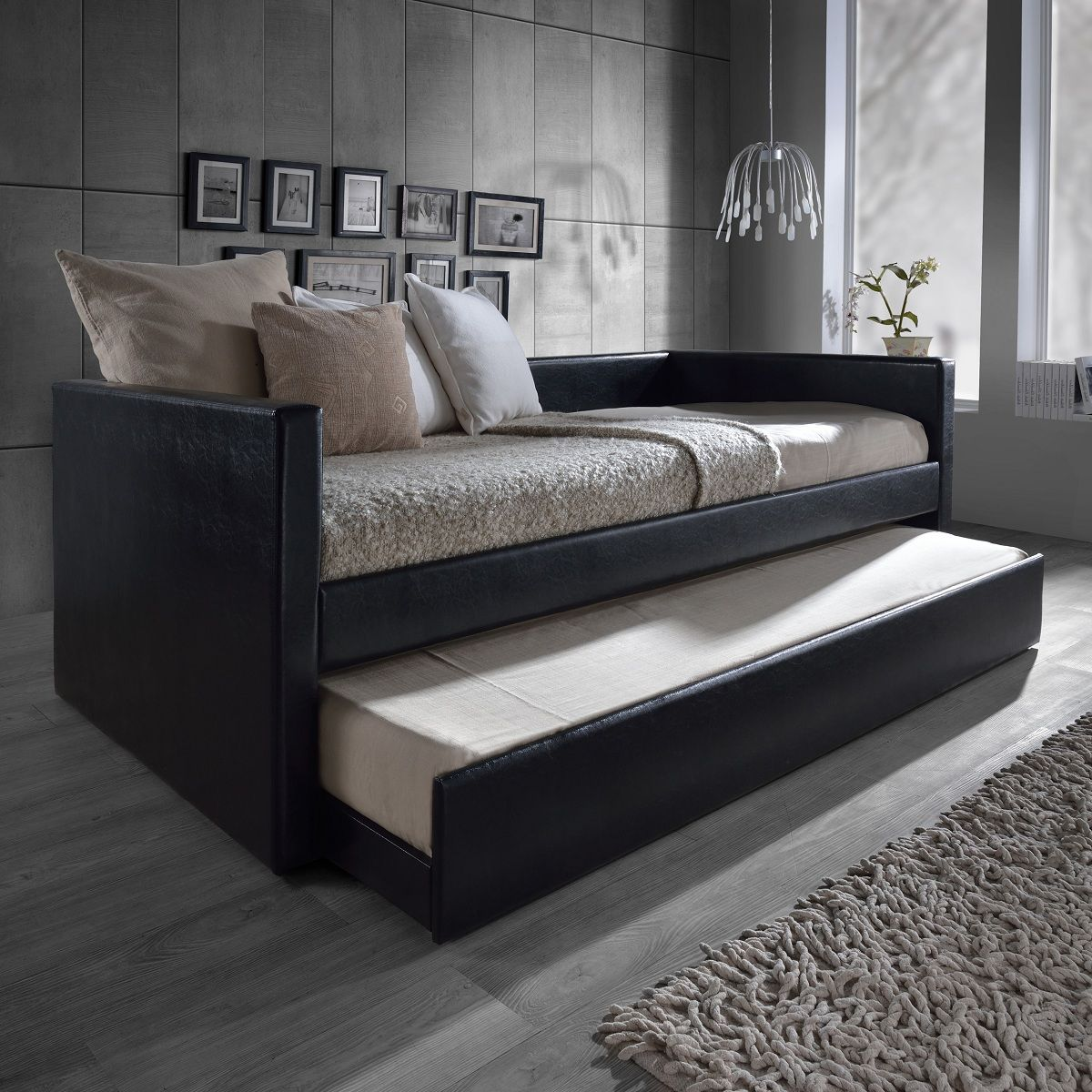 Daybed Trundle Bottom Bed House Ideas Daybed Daybed With