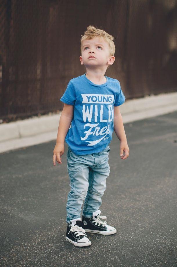 Модные детки: юные фэшн-блоггеры / фото 2016 | Одежда для ...