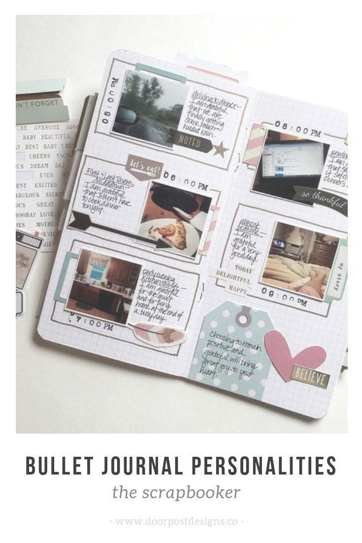 Useful Custom Scrapbook #scrapbookingsupplies #ScrapbookingKitsSimpleStories #scrapbook
