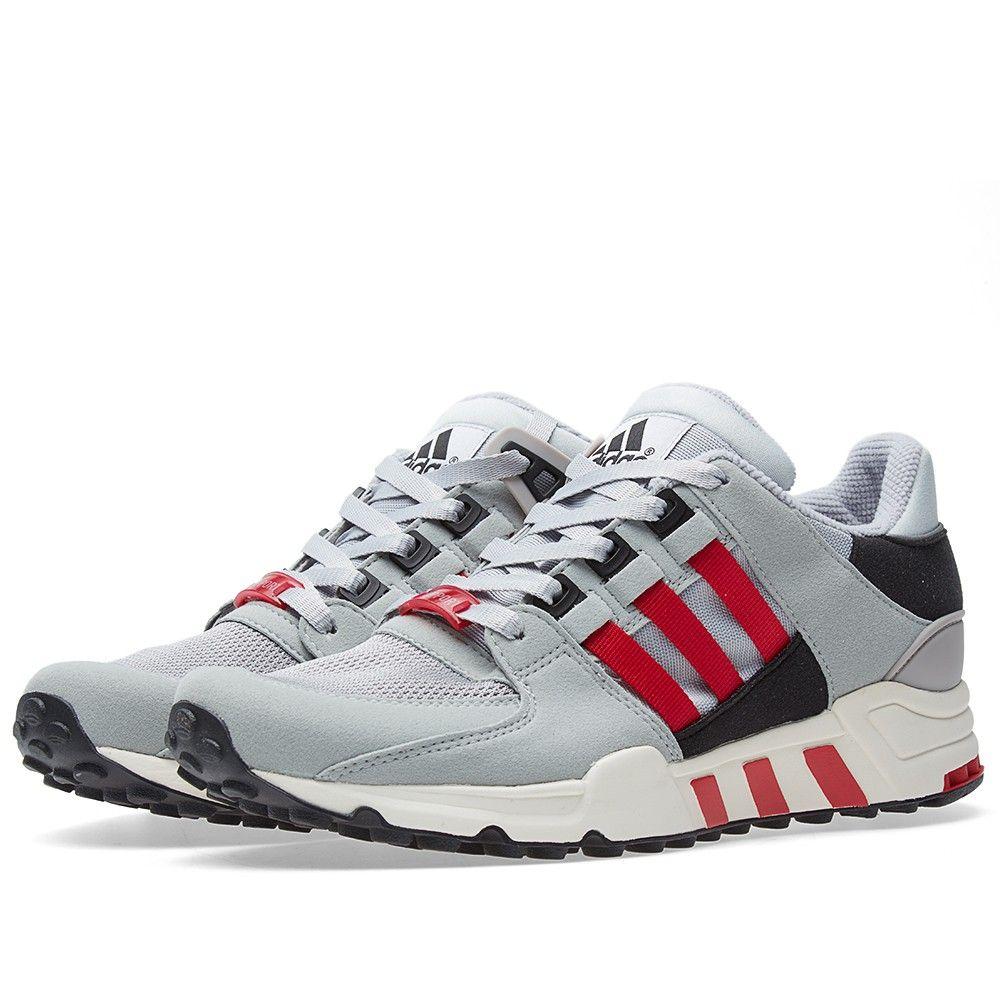 reputable site 27547 df033 Adidas EQT Running Support  93 (Black, ...