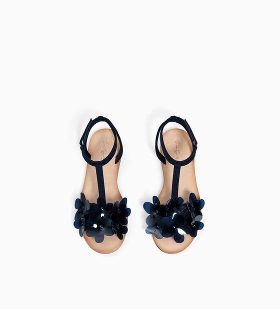 414f56f4 Zara Zapatos Niña México Online Nueva Colección Para x7qwBHU7X