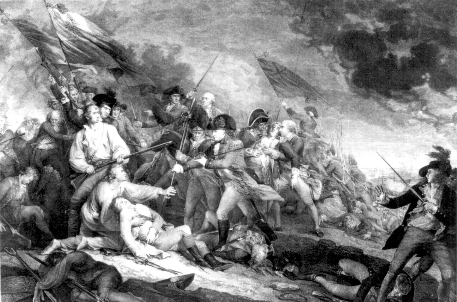 Essay On Influence Of Media Battle Of Bunker Hill Essay Oxford Aasc Photo Essay Cigarette Smoking Essay also Essay On Women Role In Society Battle Of Bunker Hill Engraving From Painting By John Trumbull  Effects Of Alcohol Essay