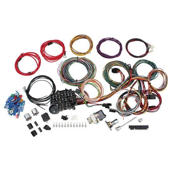 speedway circuit wiring harness speedway motors americas speedway 20 circuit wiring harness speedway motors americas oldest speed shop
