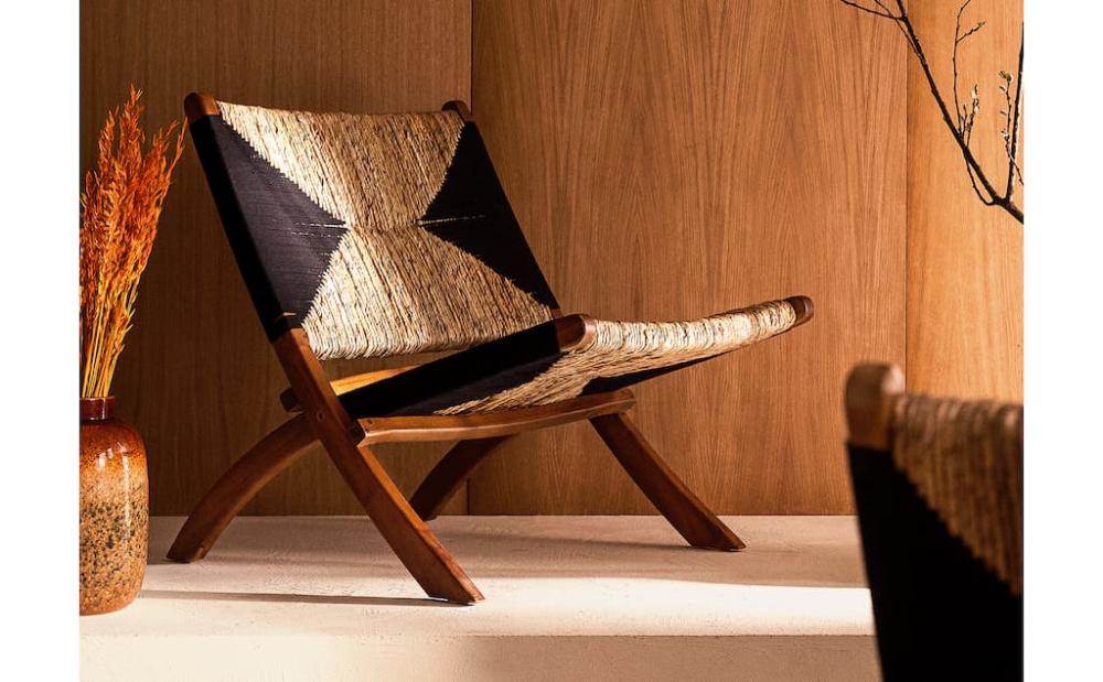 Image Of The Product Folding Chair En 2020 Chaise Pliante Mobilier De Salon Banquette En Bois