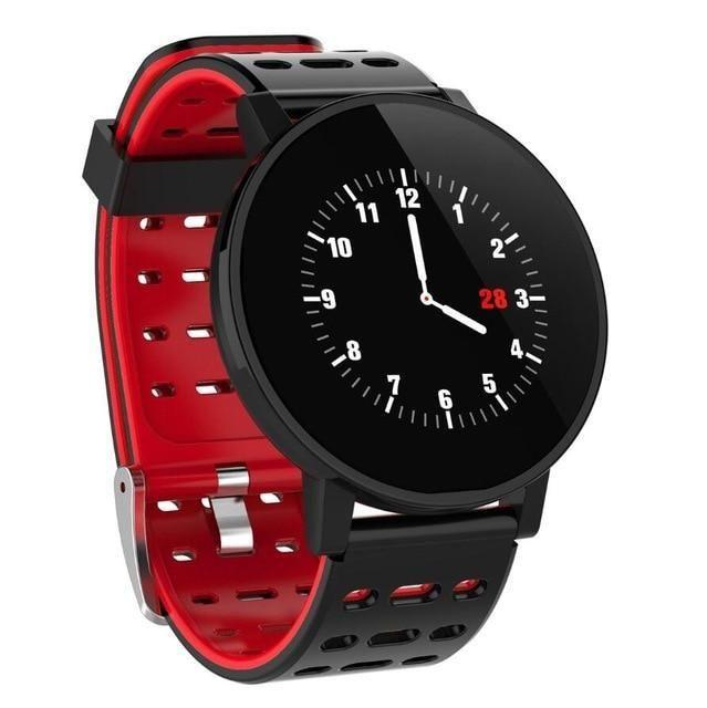 Smartwatch Herzfrequenz Monitor und Blutdruck #phonewatch #besttrack #smartwatch #smartwatchandroid...