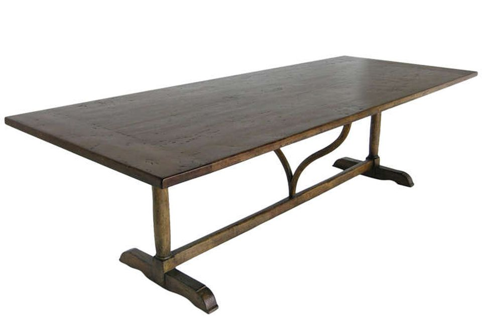 Buy Custom Wine Tasting Table - Dining Room Tables - Tables - Furniture - Dering Hall