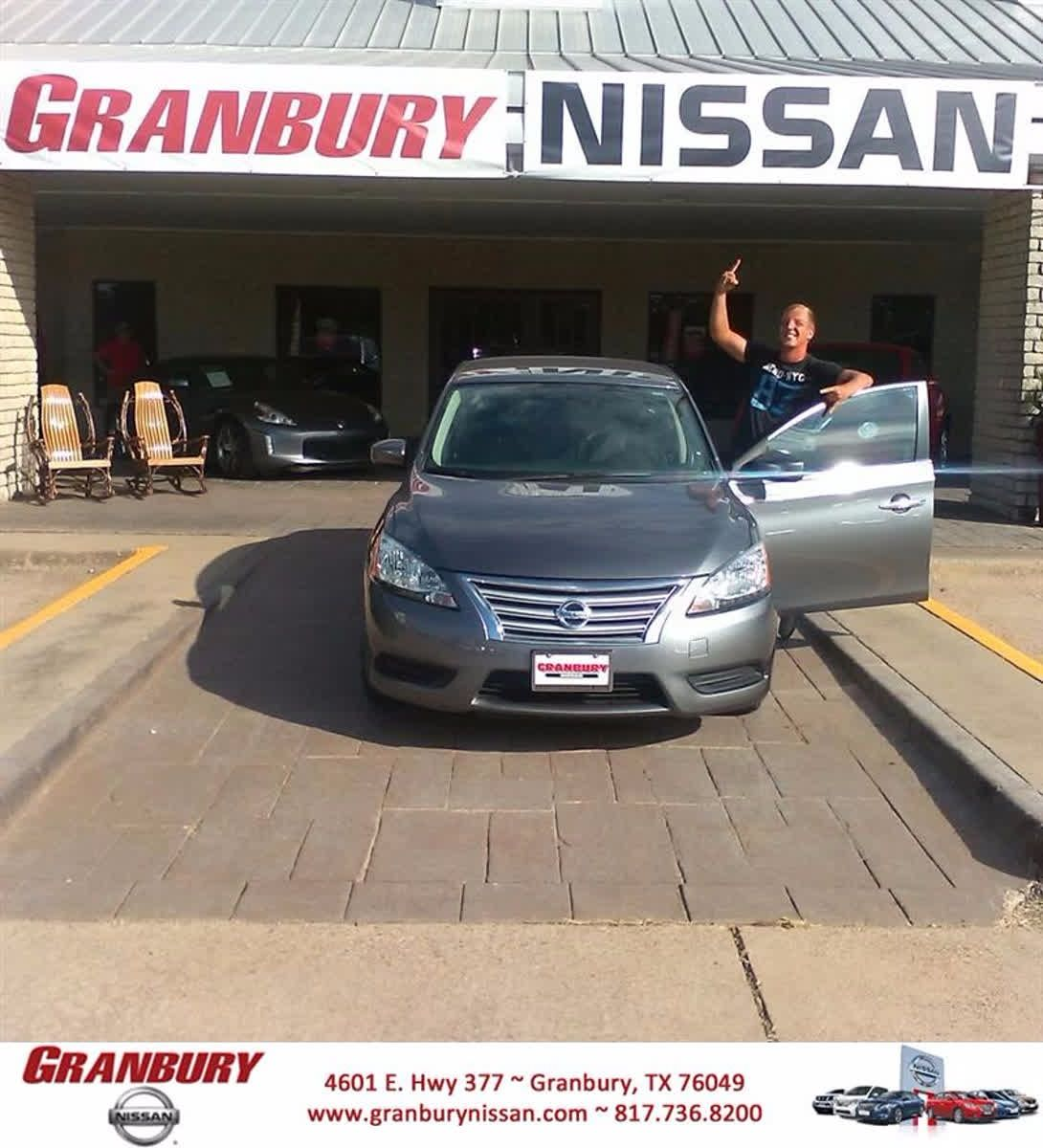 Greg was AWESOME! He helped me buy my 1st Car. No one else could get ...