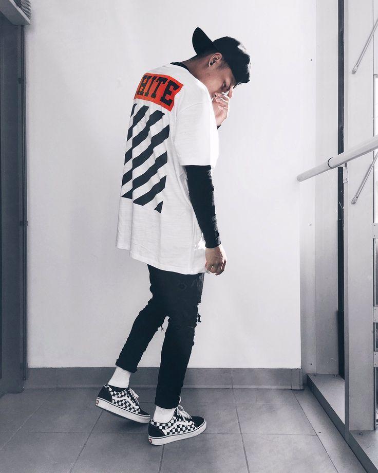 da410492061 Trendy Mens Fashion casual. Trendy Mens Fashion casual Vans Socks