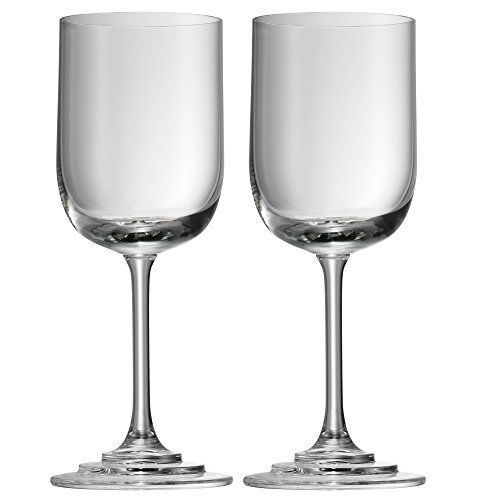 WMF Michalsky White Wine Glasses - Set of 4  sc 1 st  Pinterest & WMF Michalsky White Wine Glasses - Set of 4 | White wines White ...