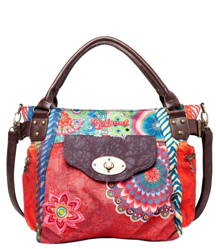 4ee15f74c5 Buy Online Desigual Bag