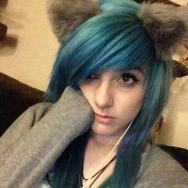 Alex is a cat