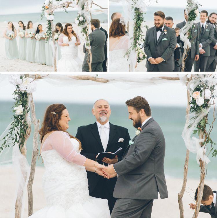 Wedding Maria Alan Oceanbleu In Westhampton Ny Wedding Hamptons Wedding Wedding Photographers