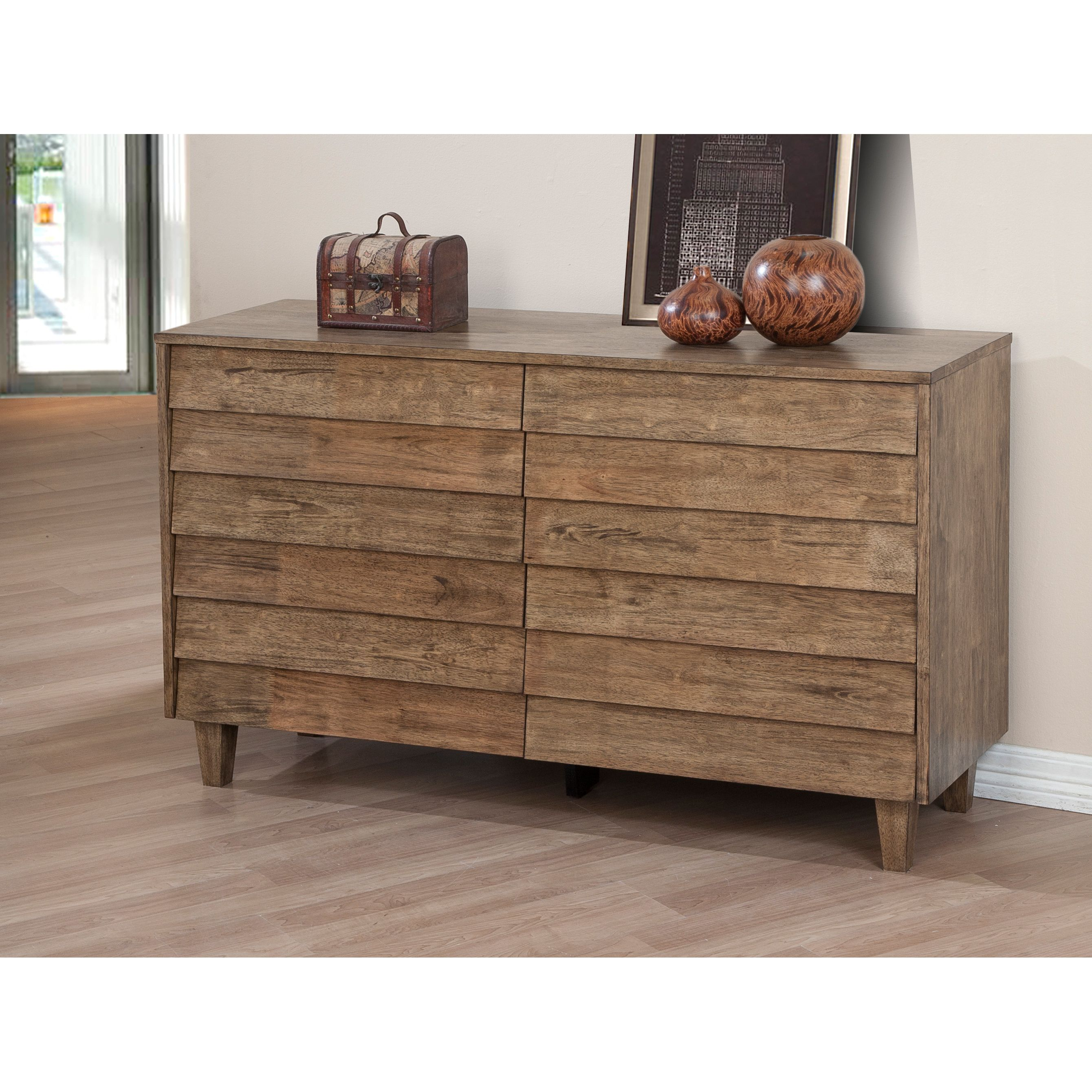 Venetian drawer dresser by i love living austere refinement and an