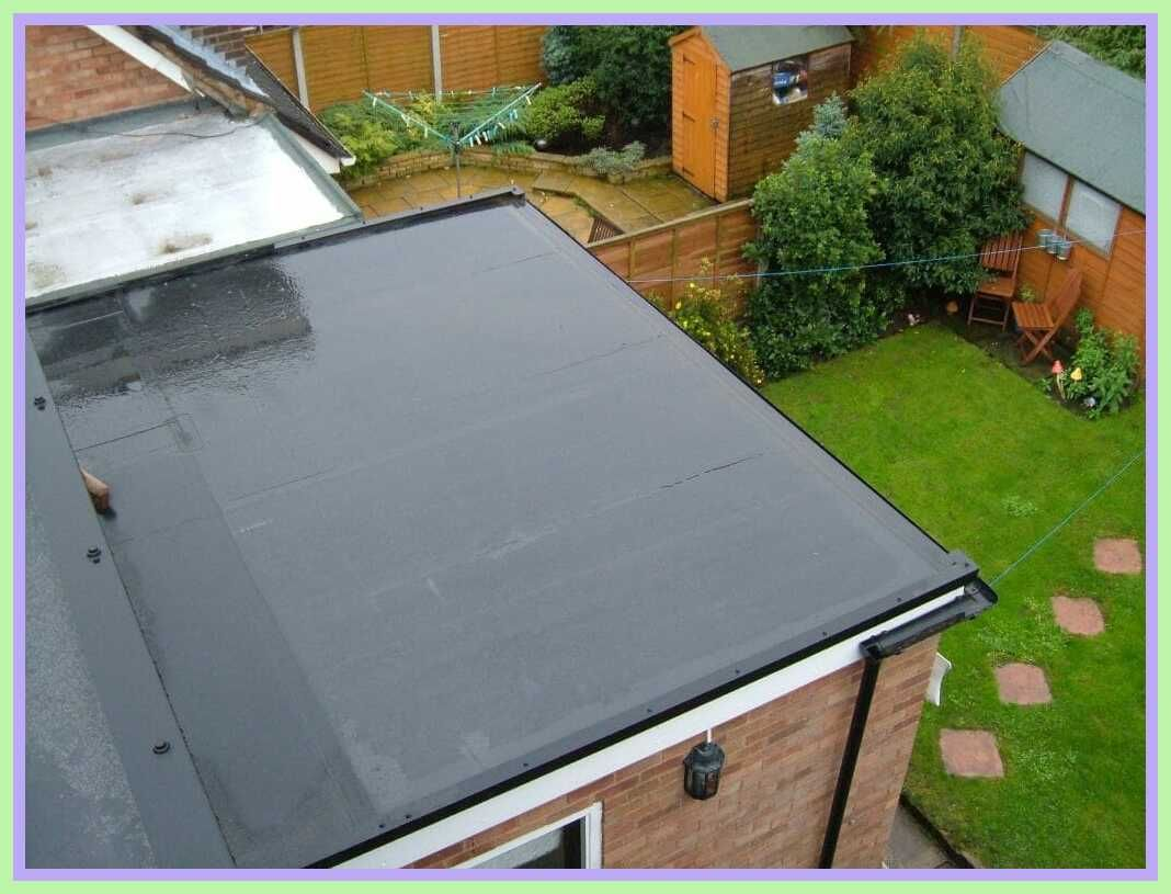120 Reference Of Roof Home Flat Roof Tiles In 2020 Flat Roof Repair Flat Roof Materials Flat Roof Systems
