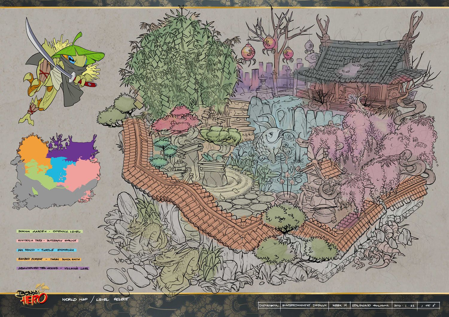 Feng zhu design games art maps pinterest game art and they have just completed their 1 year study at fzd school of design and build up impressive portfolio gumiabroncs Choice Image