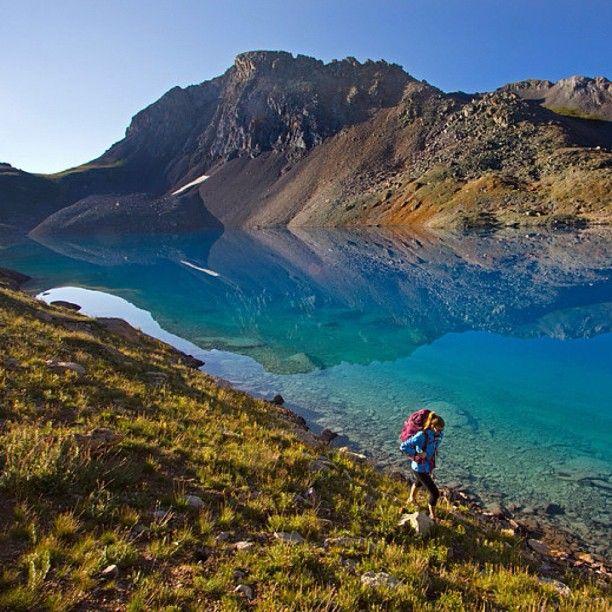 Honeymoon Destinations Rocky Mountains: Family Vacation Adventure Telluride Colorado