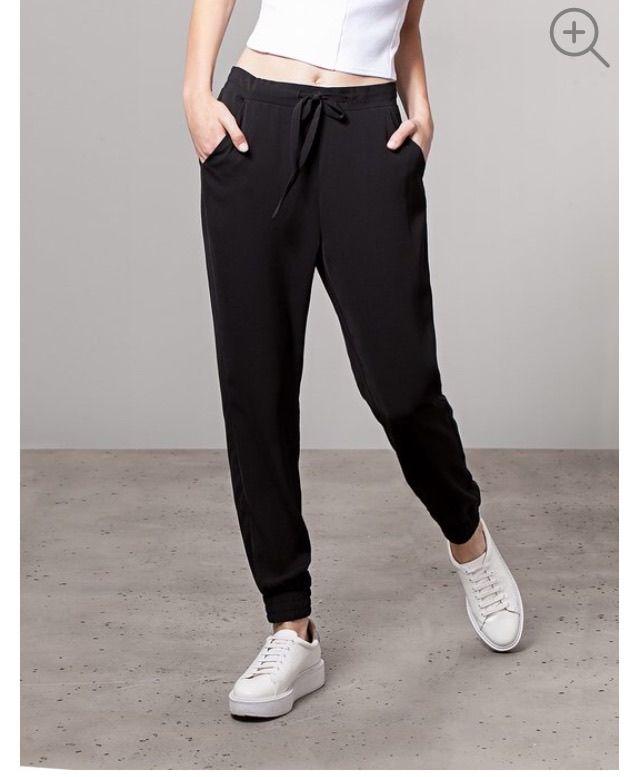 Pin De Nicowilson En Clothes Outfits Pantalones Deportivos Mujer Pantalones Mujer Pantalones Jogging Mujer