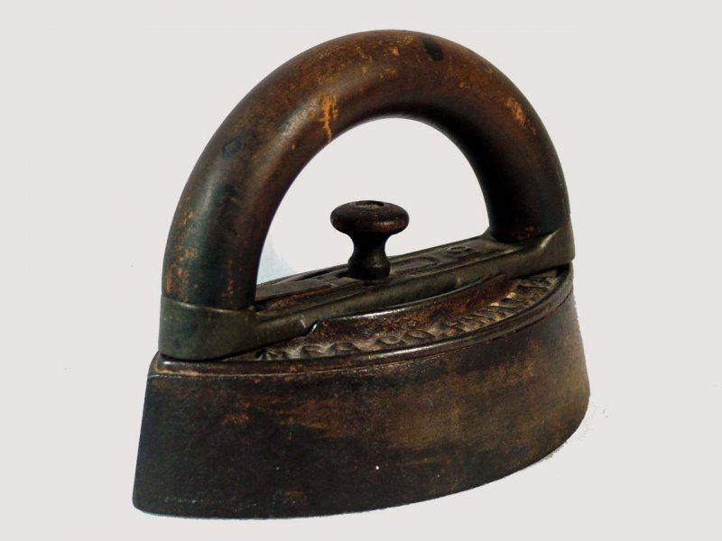 Origin Of Iron ~ Sad iron or sadiron definition of a flatiron