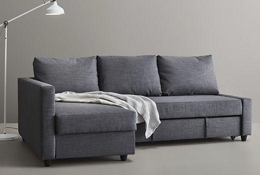 Divano letto Soggiorno IKEA Divani, Divani letto e
