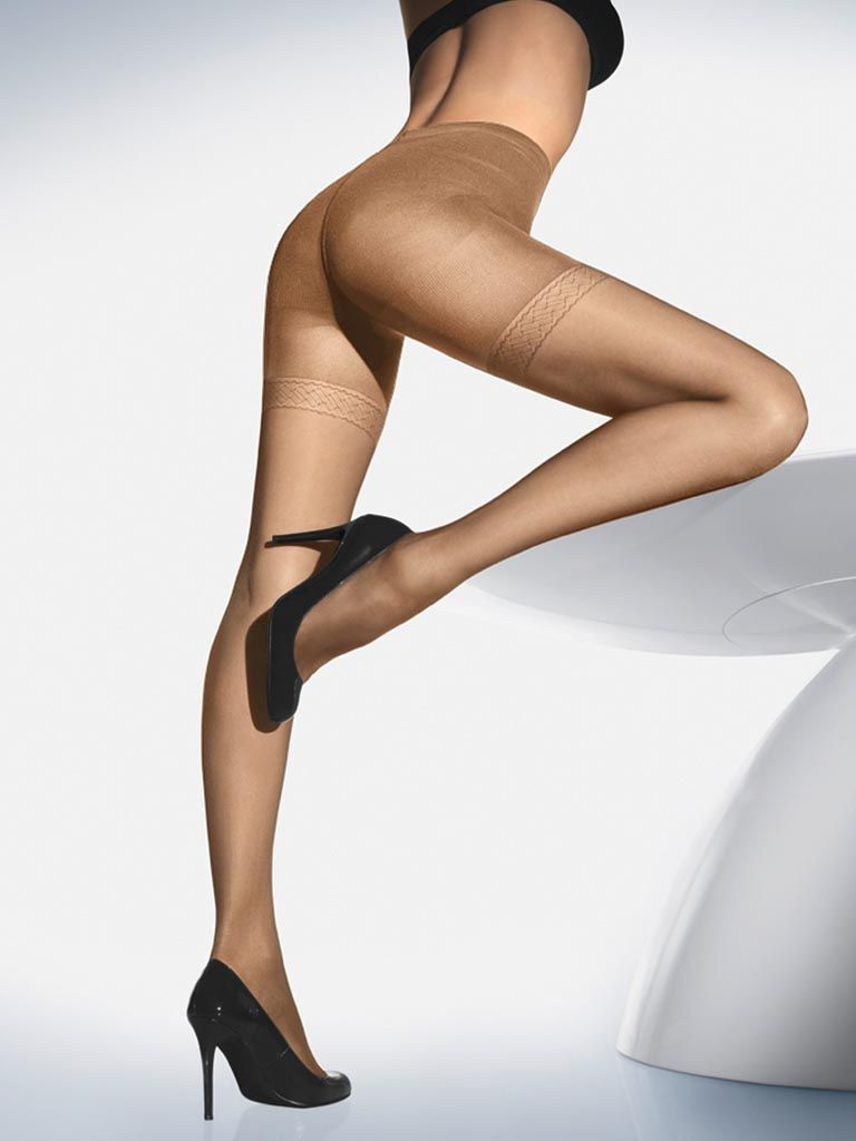 15e84dd7008e3 Wolford Synergy 20 push-up panty | Wolford | Wolford, Tights ...