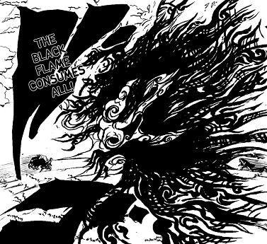 Amaterasu Amaterasu Manga