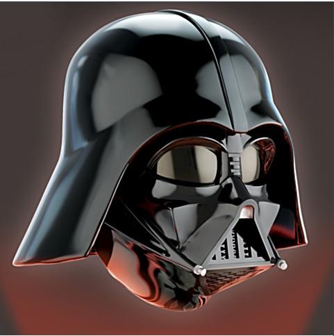 Darth Vader Helmet Png
