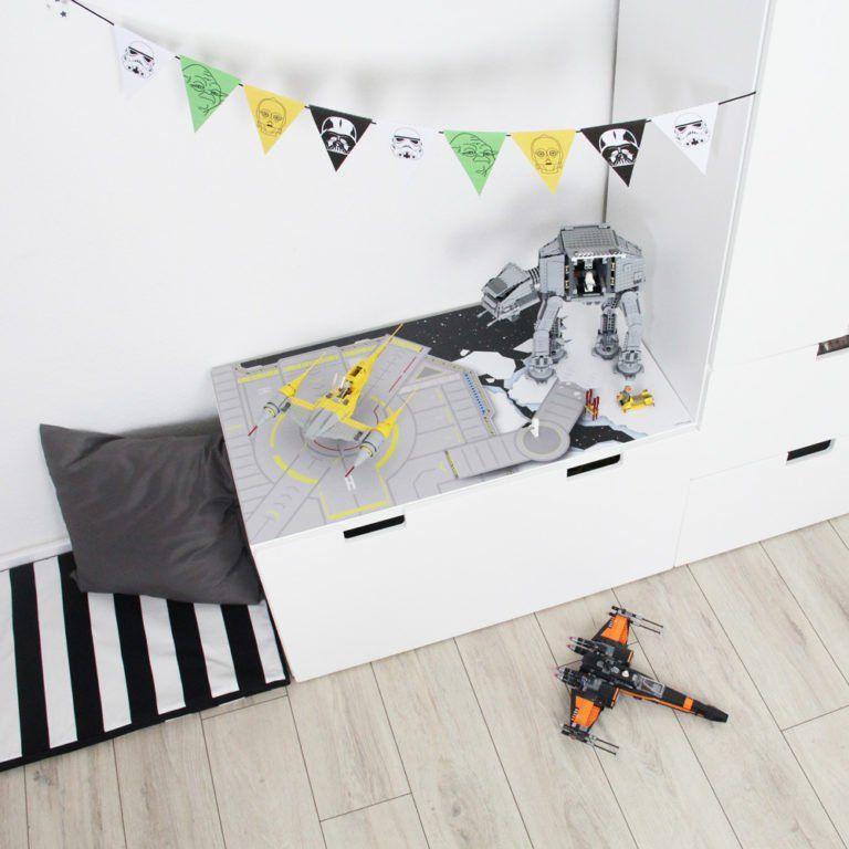 multifunktionstisch selber bauen f r kinder kinderzimmer pinterest weltraum kinderzimmer. Black Bedroom Furniture Sets. Home Design Ideas