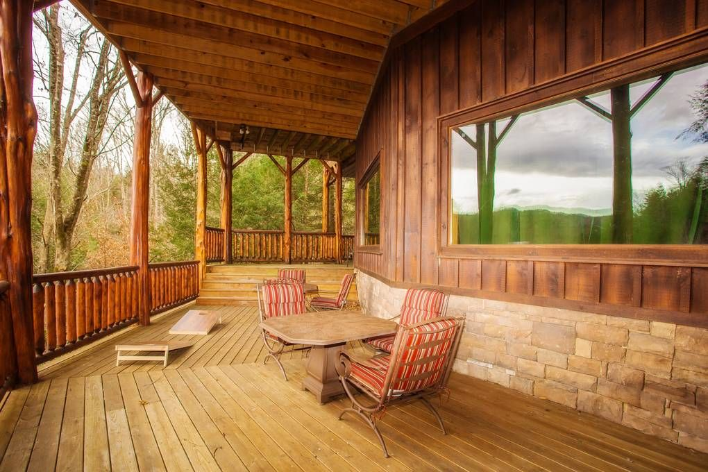 Cabins in Pigeon and Gatlinburg Tennessee Large