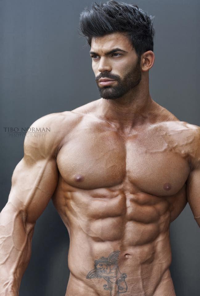 Sergi Constance F.L | Sergi Constance | Bodybuilding ...
