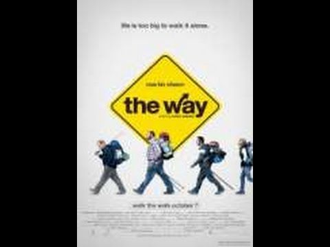 watch the way martin sheen online free