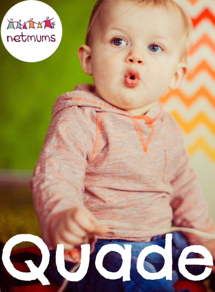 Baby names beginning with the letter 'Q' | Baby names ...