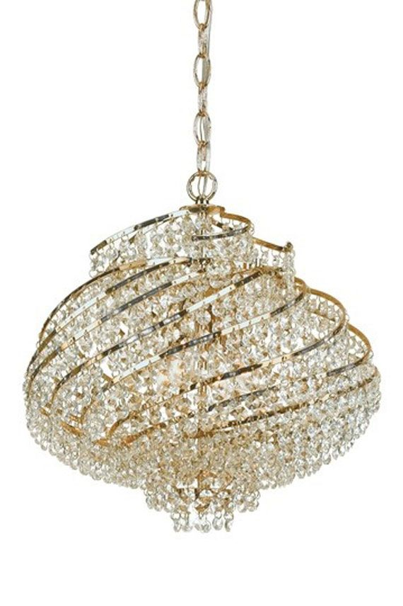 A Collection Of Really Beautiful Chandelier Designs 21