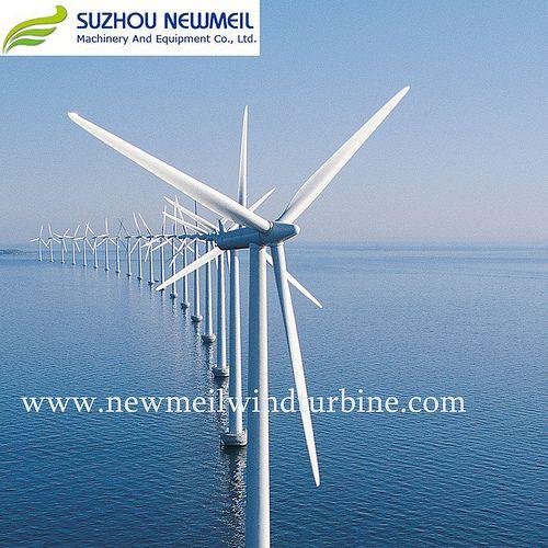 Horizontal Wind Turbine Marine Wind Turbine Windmill Vertical Wind Turbine X H 10kw Offshore Wind Farms Wind Generator Wind Turbine