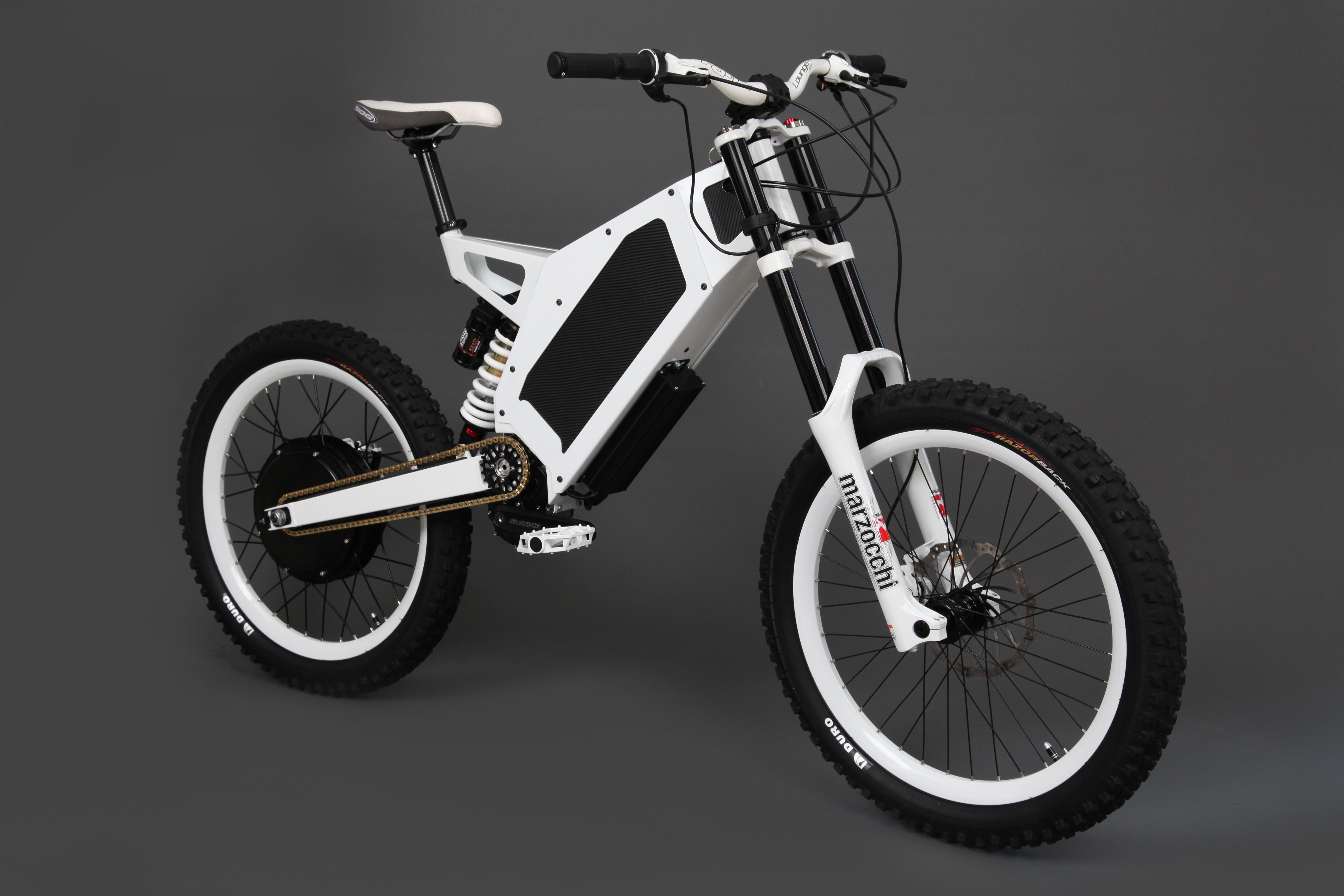 Stealth Bomber Electric Bike Bicycles for sale, Electric