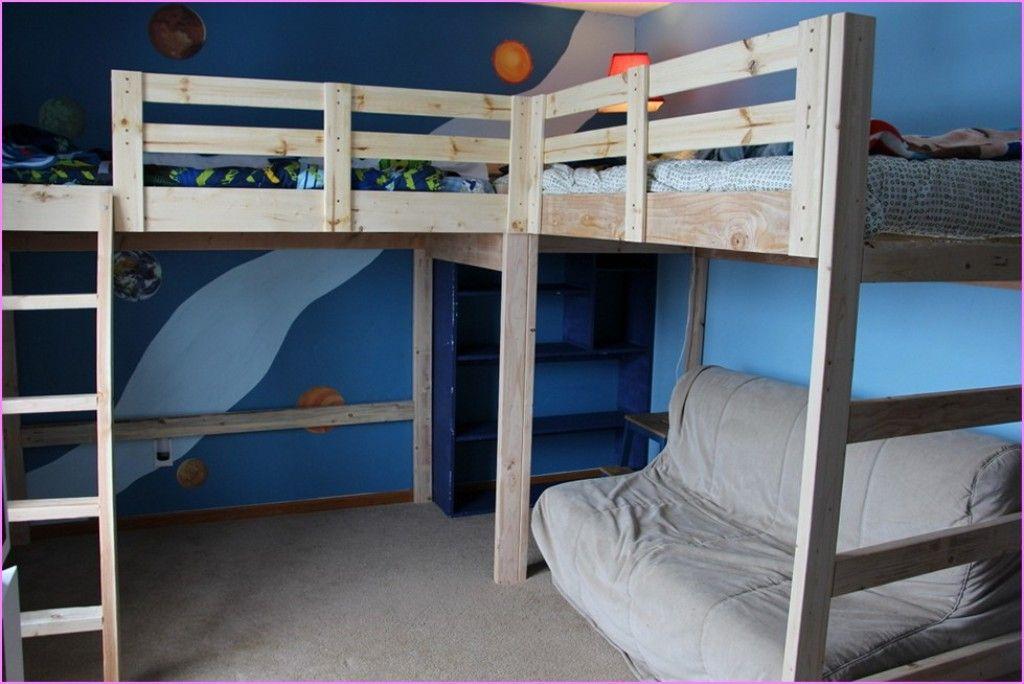 Best L Shaped Loft Beds Bunker Double Loft Beds Loft Bed 400 x 300