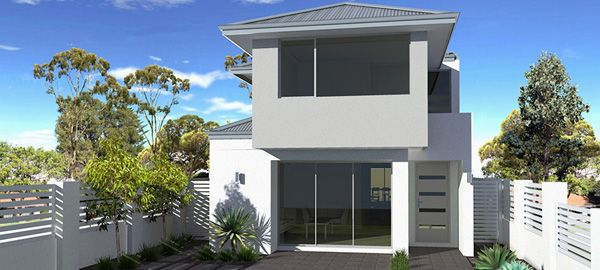 Two Storey House Designs | 2 Storey House Plans & Builders| Switch ...