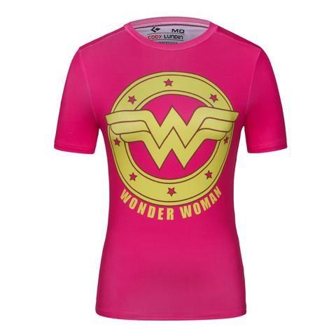 eb0626d1 Crossfit Shirts, Wonder Woman Logo, Batman Wonder Woman, Wonder Women,  Logan,